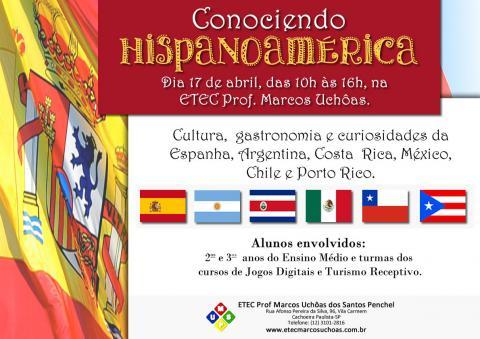 conociendo hispanoamérica